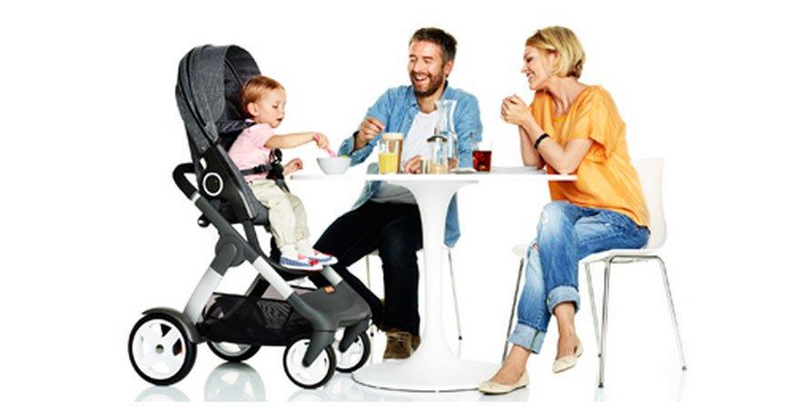 Carritos de bebé, consejos para elegir