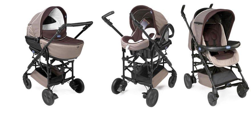 Carritos de beb c mo elegir el m s adecuado Espejo para carro bebe
