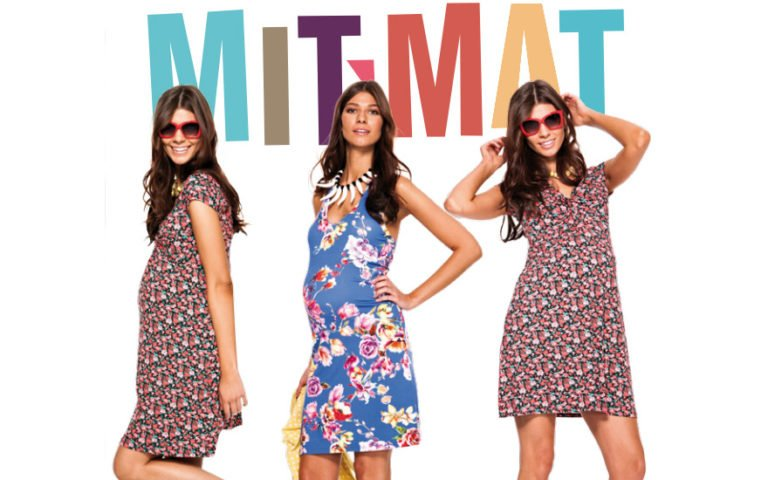 Mit Mat Mama, ropa premamá 2014