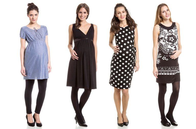 C&A premamá, vestidos de embarazo