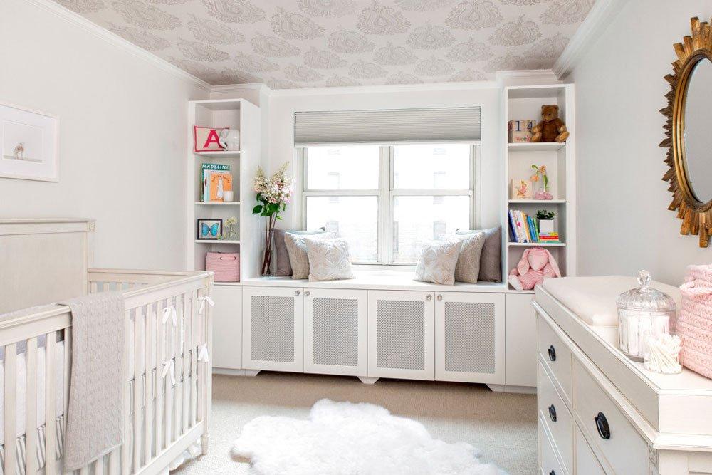 Feng shui en la habitaci n del beb - Habitacion para nino ...