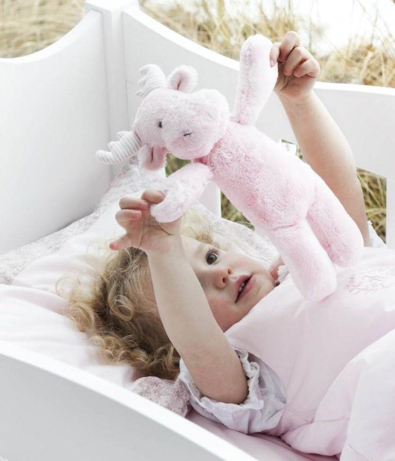 Peluches; un regalo para niños