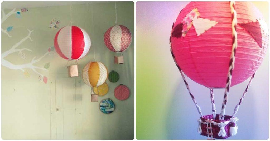 lamparas decoracion infantil
