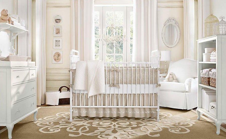 ideas de decoracin infantil para de bebs