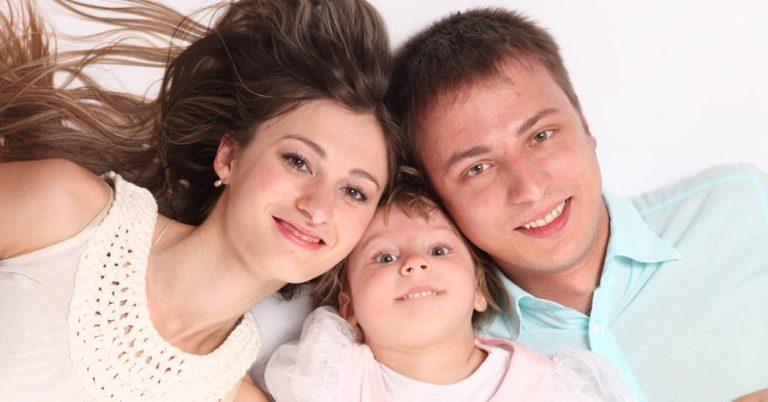 Qué son las familias de acogida