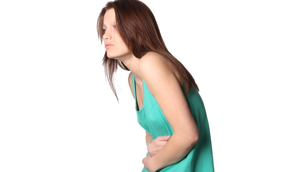 Síntomas de embarazo ectópico