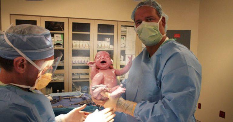 Fórceps: cuándo se realiza un parto con fórceps