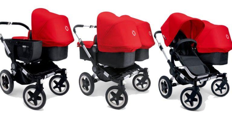 Bugaboo Donkey, carrito para bebés