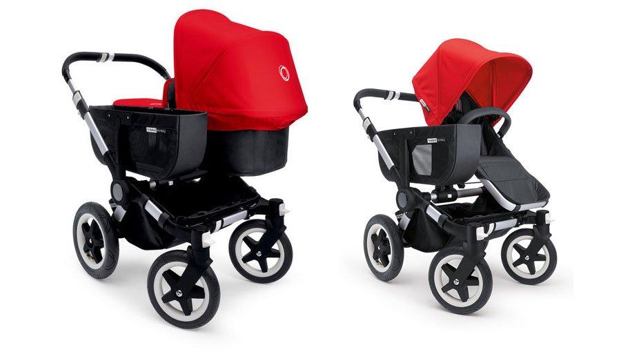 Bugaboo donkey carrito para beb s a medida for Carritos de bebe maclaren