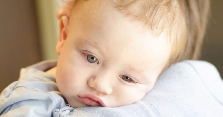 Diarrea del bebé: cómo reconocerla