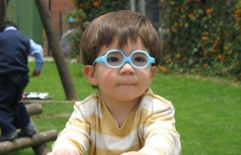 Gafas de niños