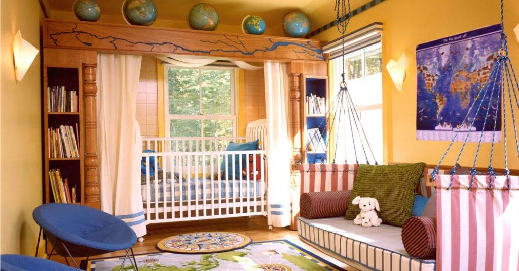 Decorar habitaciones compartidas