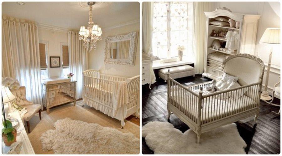13 bonitas habitaciones de beb menudos beb s - Habitaciones de ensueno ...