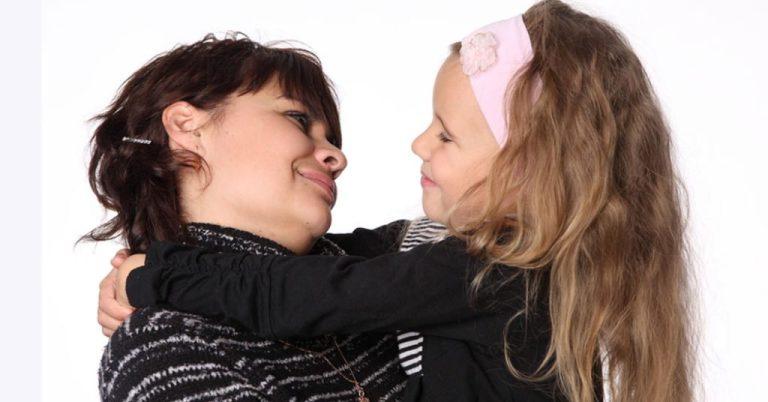 Niños adoptados y su inserción familiar