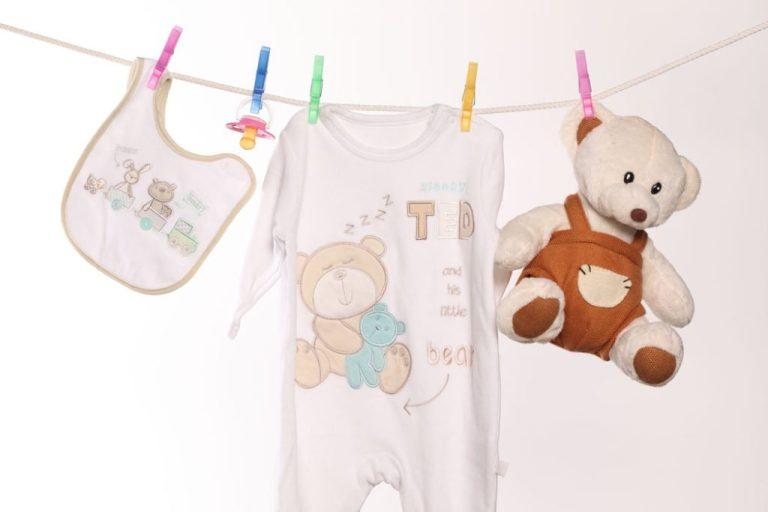 Comprar ropa de bebé barata