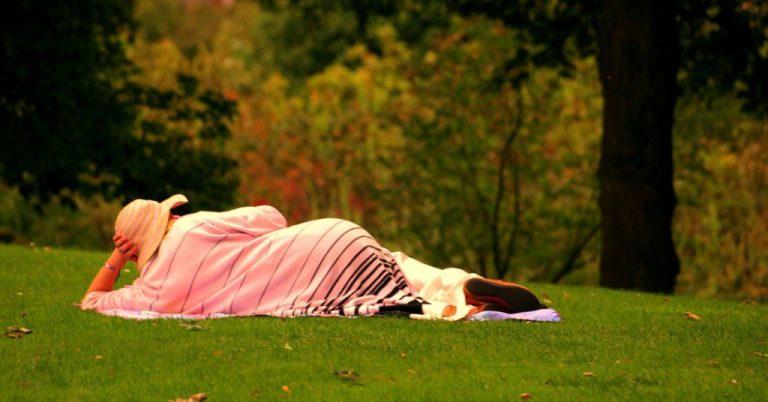 Combatir la ansiedad en el embarazo