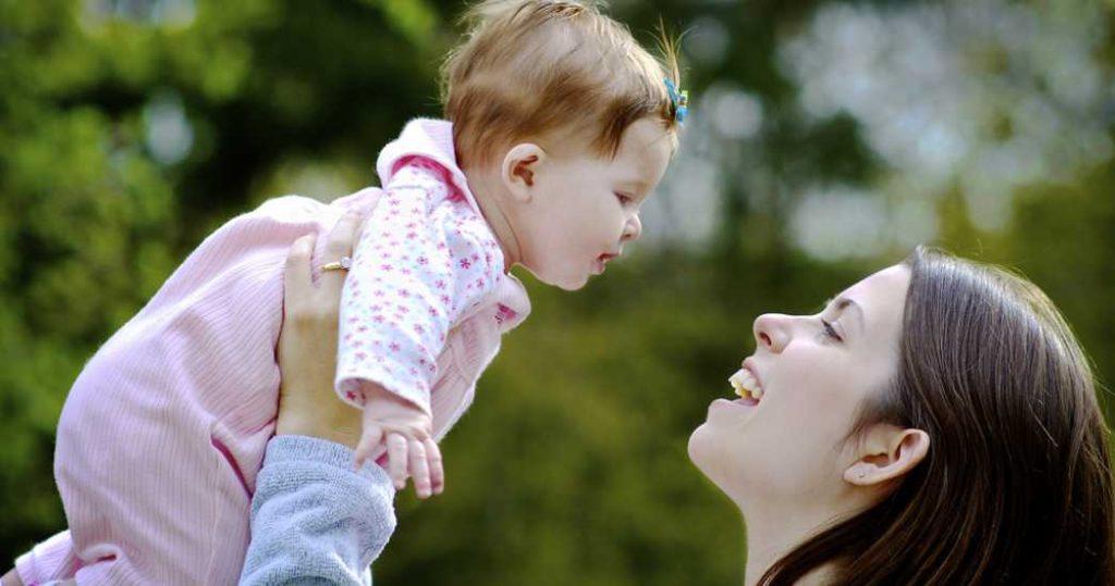 Señales que muestran que deseas otro bebé
