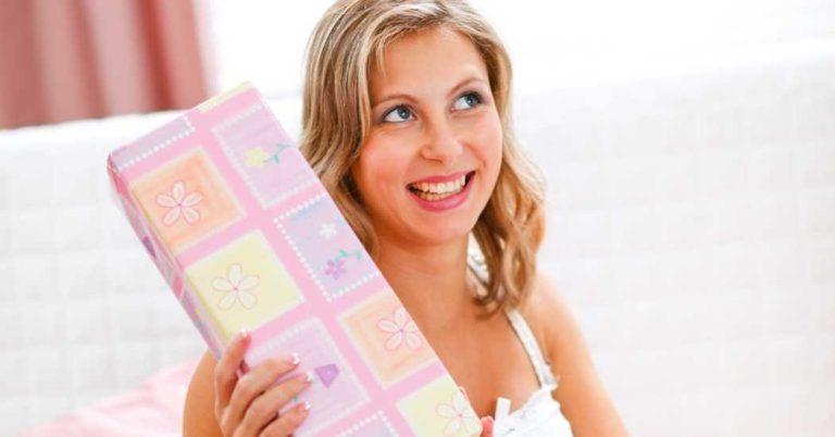 Qué regalar a una embarazada