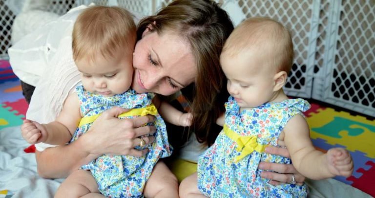 Qué es el apego o crianza con apego