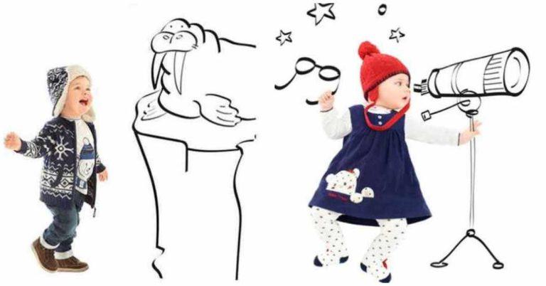 Moda infantil de Prénatal, invierno 2016