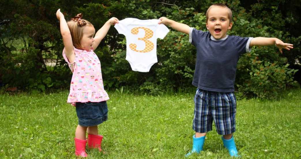 Tercer embarazo: peores frases que escucharás