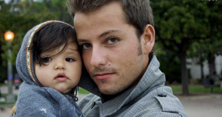 Señales para saber que él será buen padre