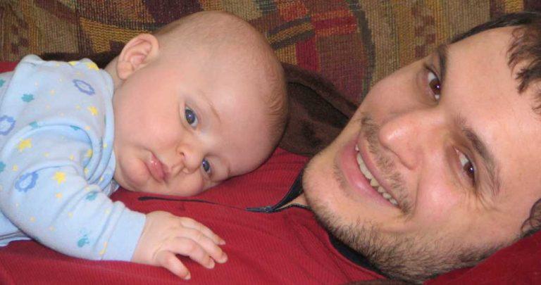 Señales para saber si tu pareja desea ser padre