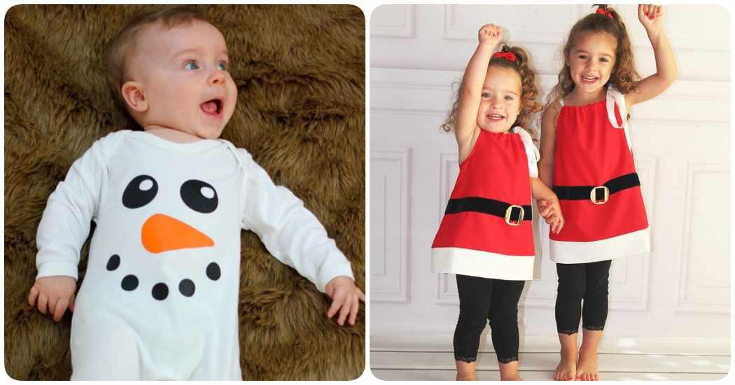 8 disfraces originales para navidad - Disfraces para navidad ...