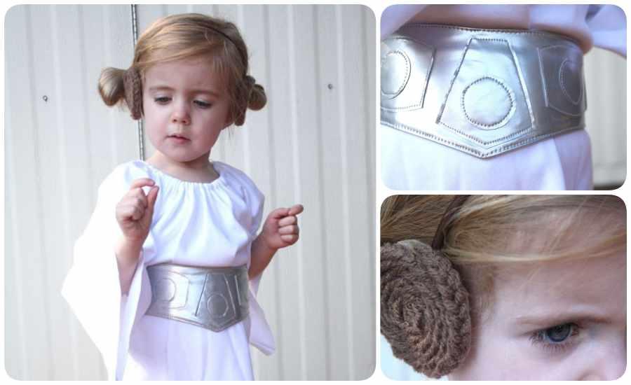 Disfraces baratos para bebés y niños