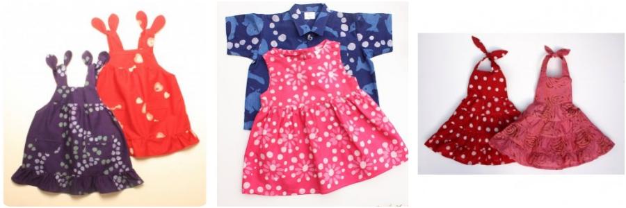Kiki & Bree, ropa para bebés