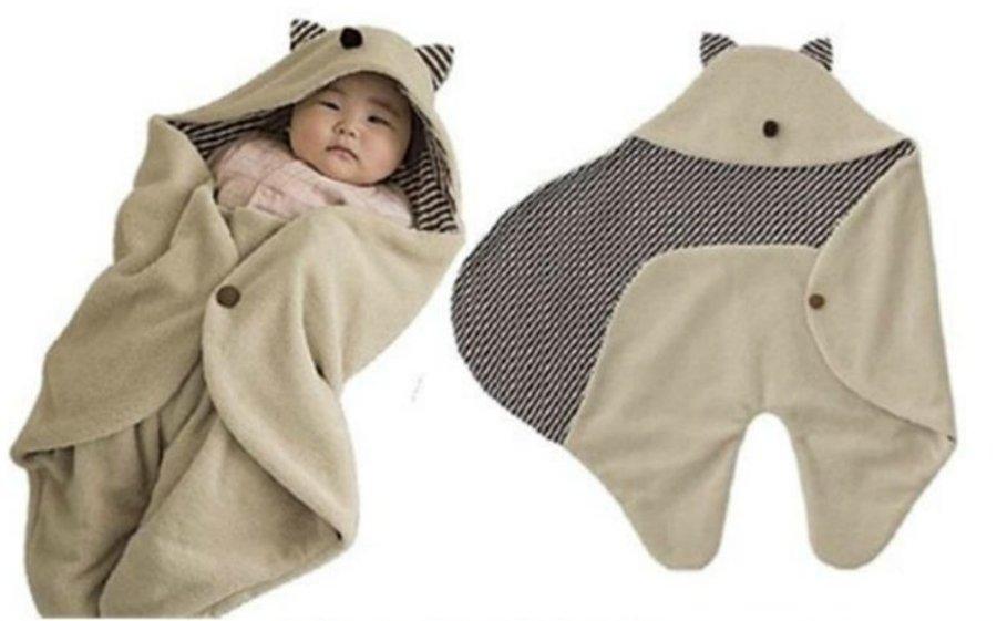 Cómo hacer una manta para bebé: ¡3 ideas fáciles! | Menudosbebes.com