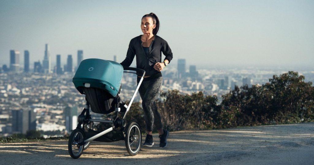 Carritos de bebé para running: Bugaboo