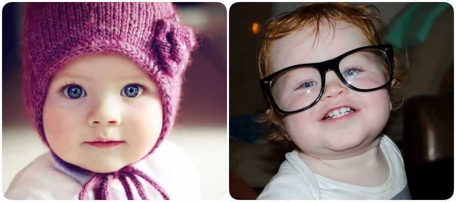 Cómo tomar fotos divertidas de bebés