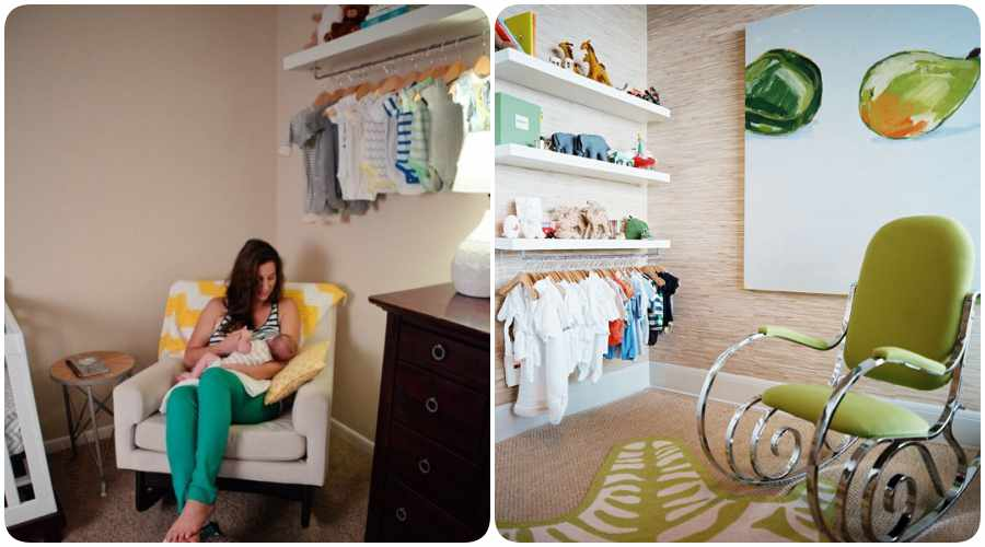 Ideas decoracion habitacion bebe ikea for Muebles infantiles ikea