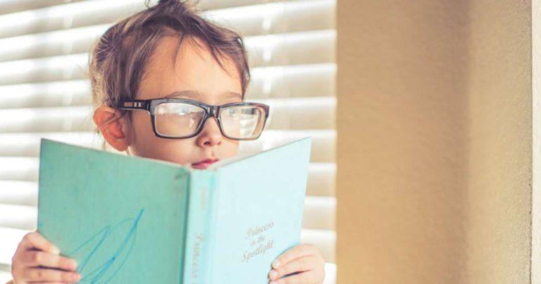 Cómo elegir libros infantiles en función de la edad