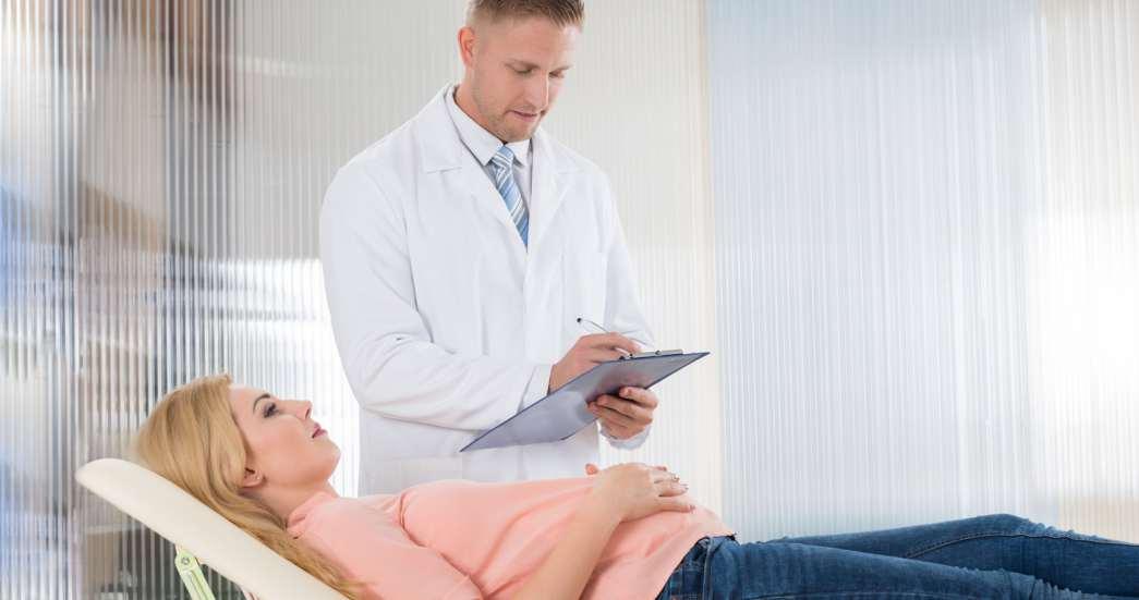 Fielonefritis, infección durante el embarazo