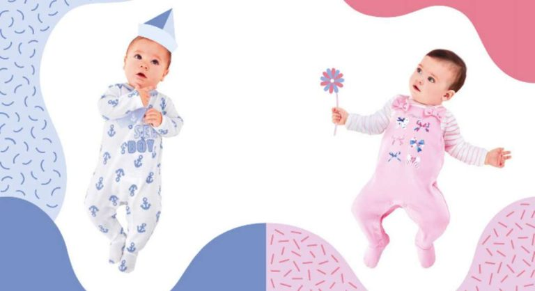 Ropa para bebés de Prénatal, verano 2016