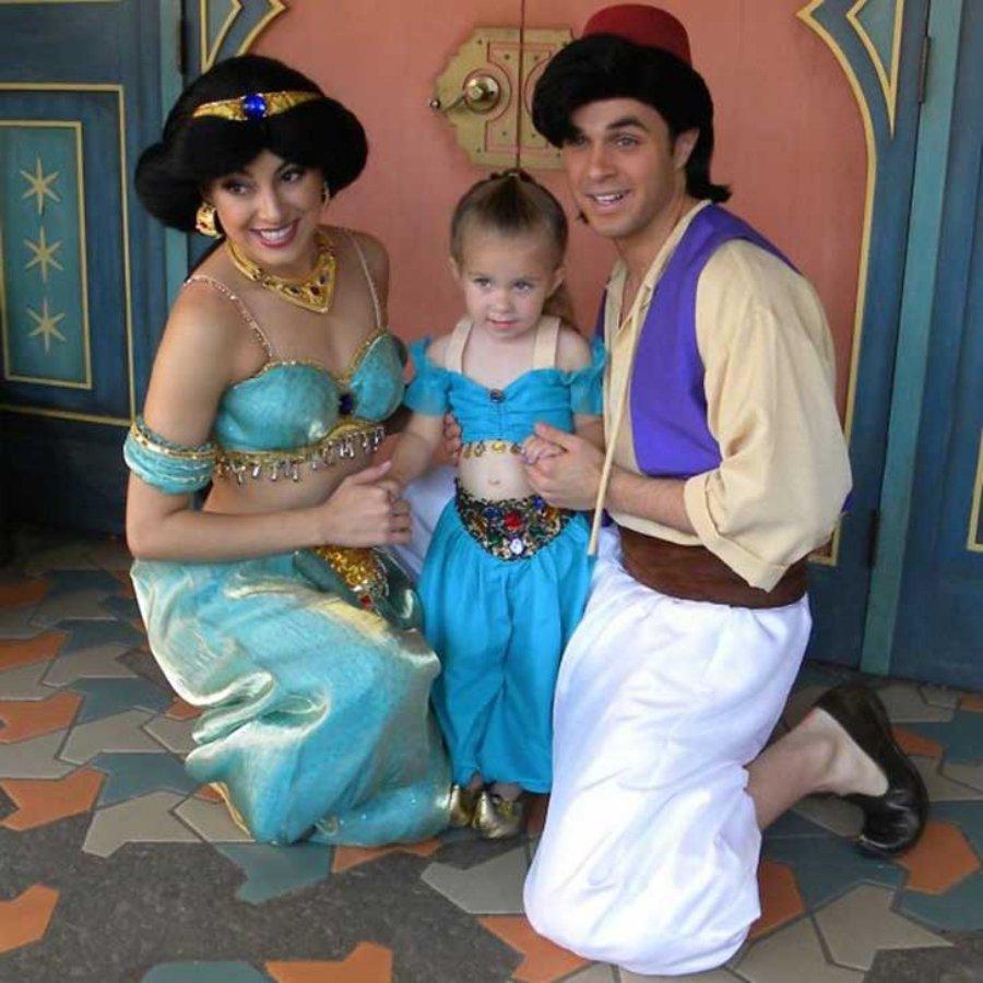 Disfraces infantiles de Disney