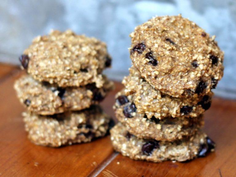 Cómo hacer galletas fáciles