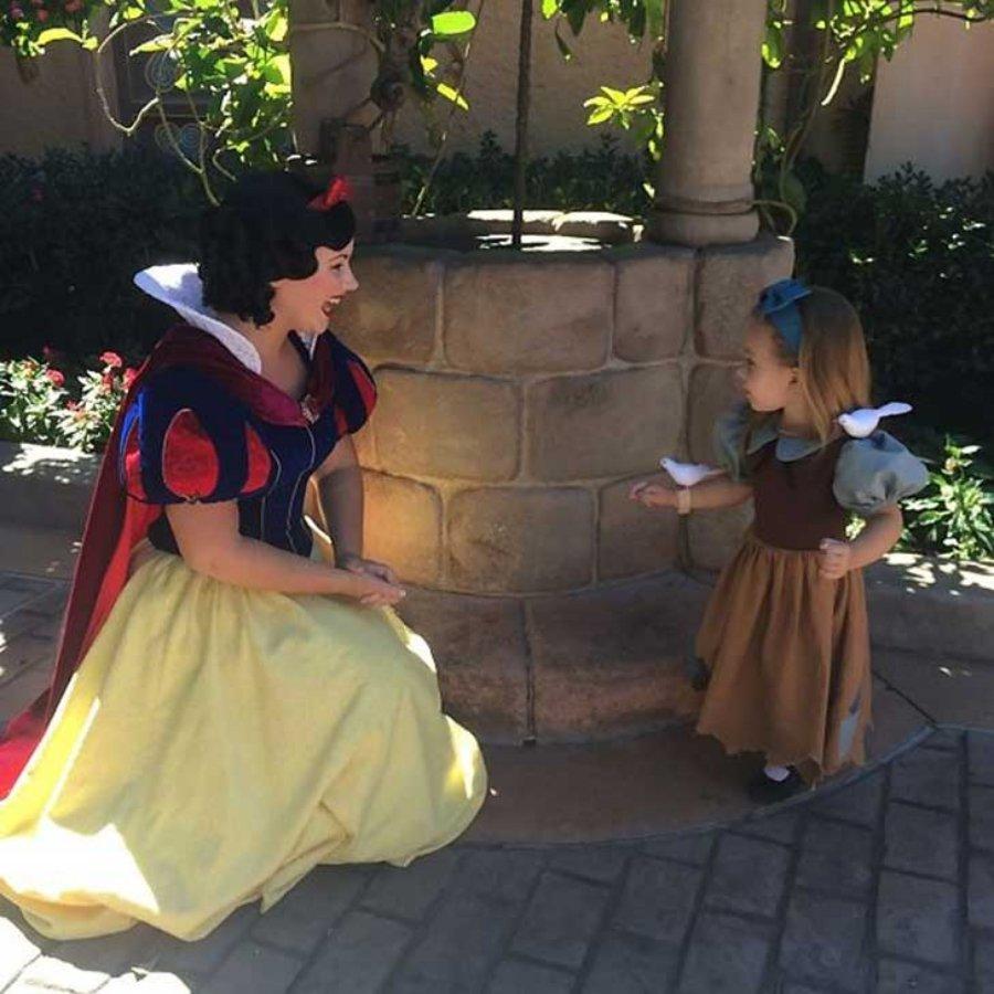 Disfraces Disney: cómo hacer disfraces infantiles