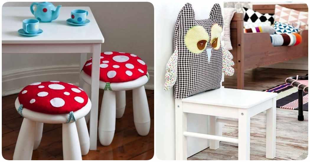 Mesas infantiles 4 ikea hacks para lograr un mueble original - Ikea mesas infantiles ...