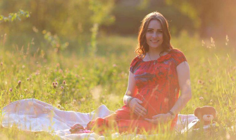 Prevención de la cistitis: infección de orina en el embarazo