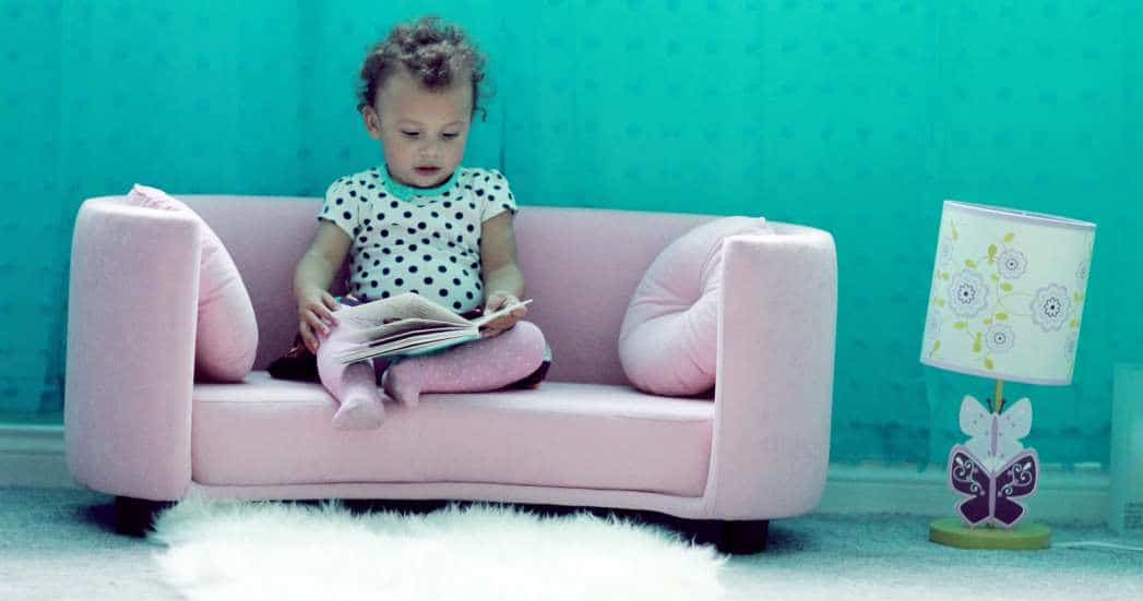 Fomentar la lectura infantil