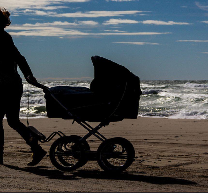 Viajar con niños: 6 consejos prácticos para viajar con bebés este verano
