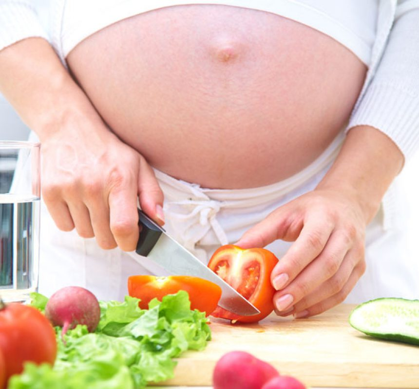 Alimentos ricos en ácido fólico