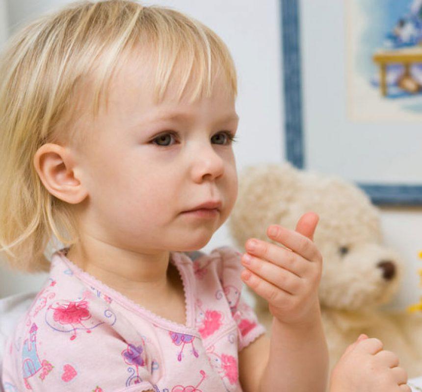 Beb con tos cu ndo acudir al m dico - Tos bebe 6 meses ...