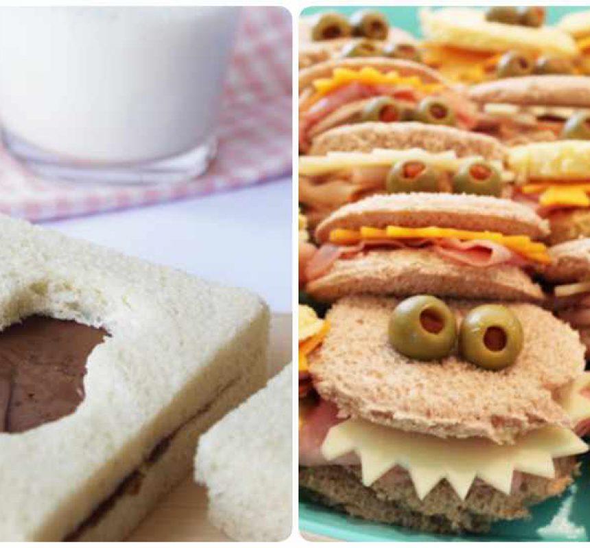 Sándwich Recetas De Verano Para Preparar Sándwiches Originales