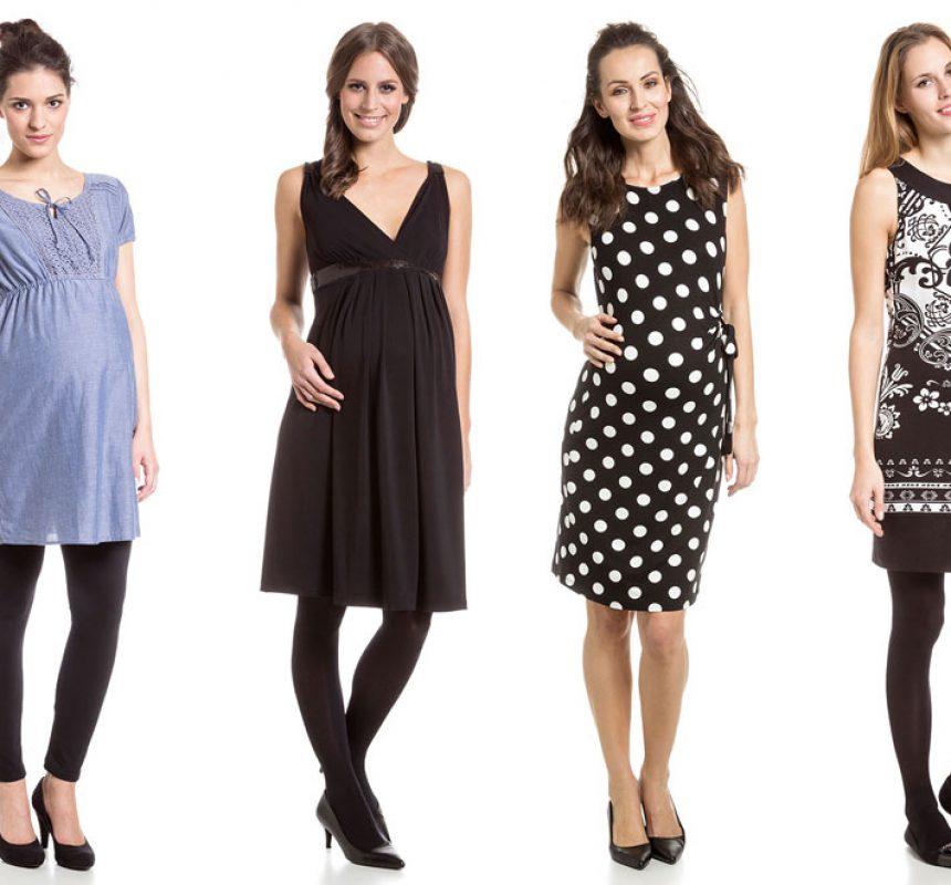 comprar popular 594f8 d060f Moda para embarazadas: 10 prendas cómodas y prácticas